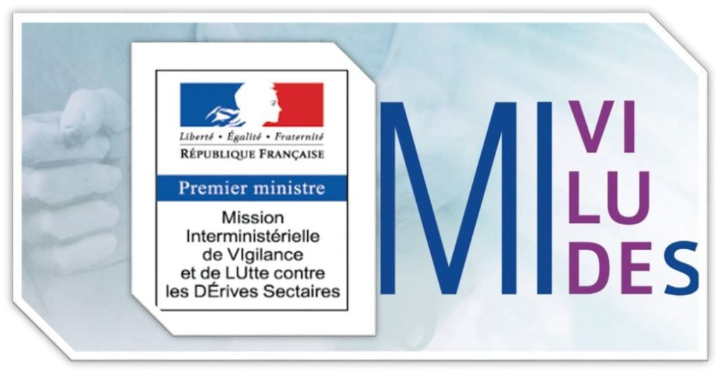 certification miviludes